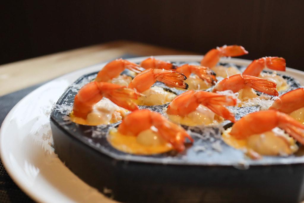 義大利米蘭手工窯烤披薩 台北中山店 Milano Pizzeria Taipei (63)