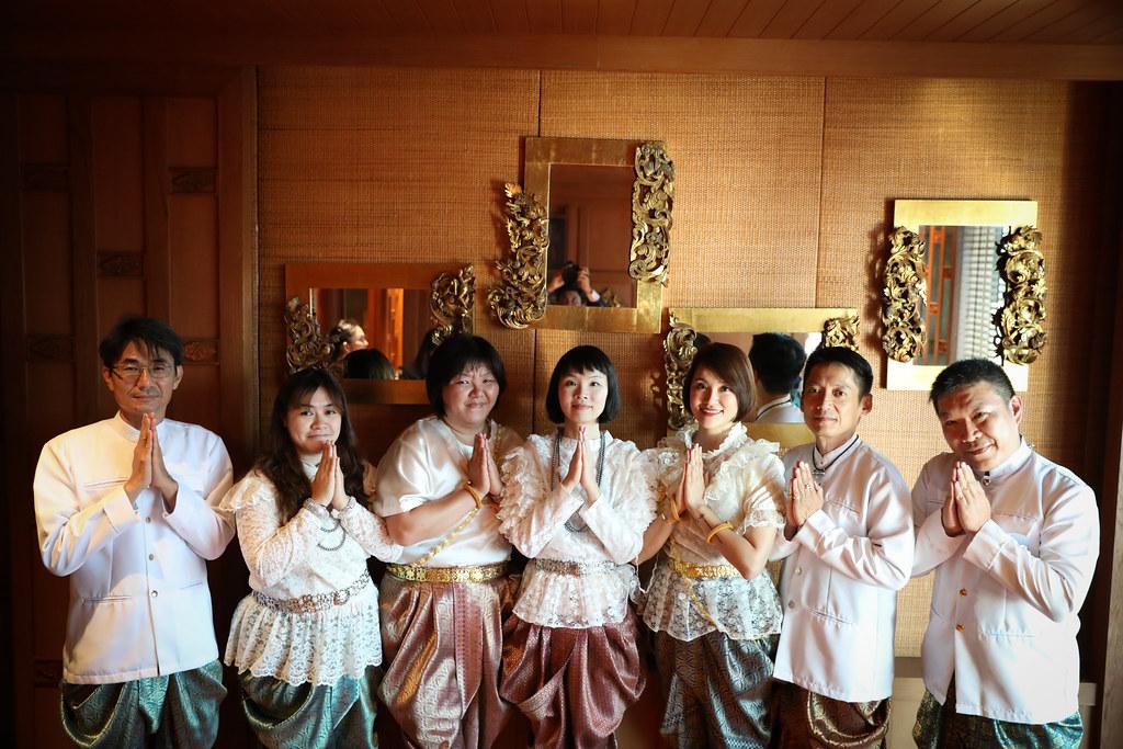 曼谷THE ATHENEE HOTEL (17)