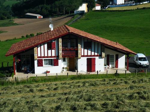 20090603 036 1113 Jakobus Wiese Haus Balkon