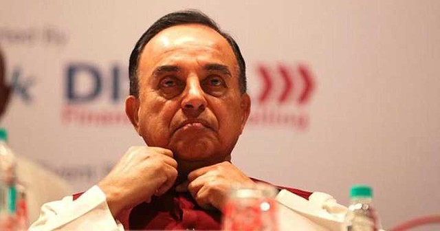 5018 Hindu can reclaim the Kaaba as a Shivaling – Indian Politician Subramanian Swamy 01