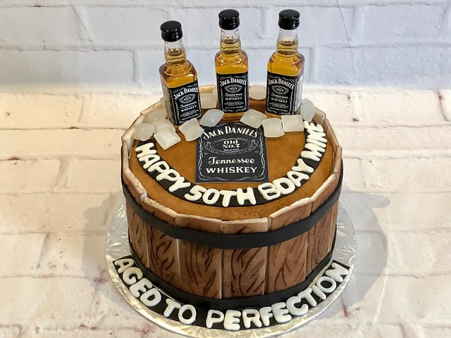 Jack Daniel's by Tastefulbliss