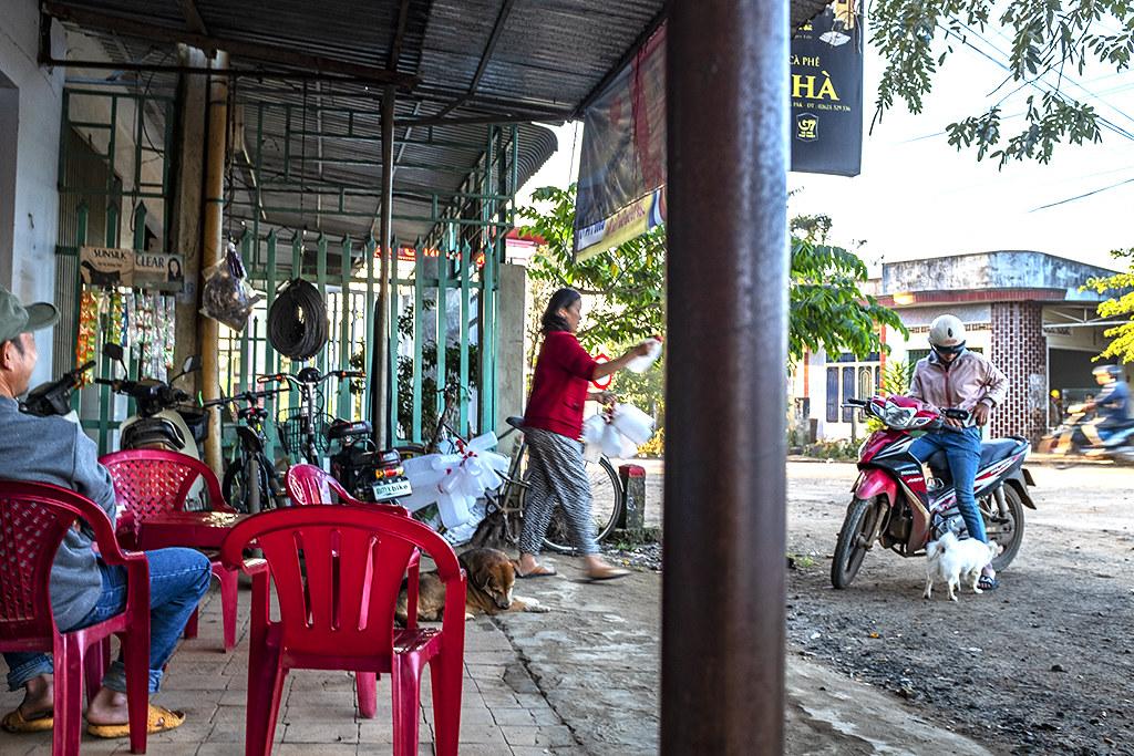 Corner cafe on 1-15-19--Ea Kly