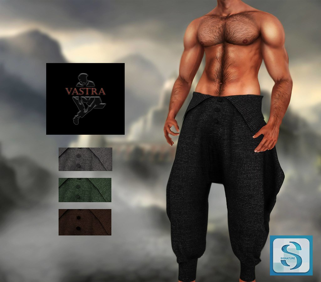 Vastra:-Hind Harem Pant (Available in 4 Colors)