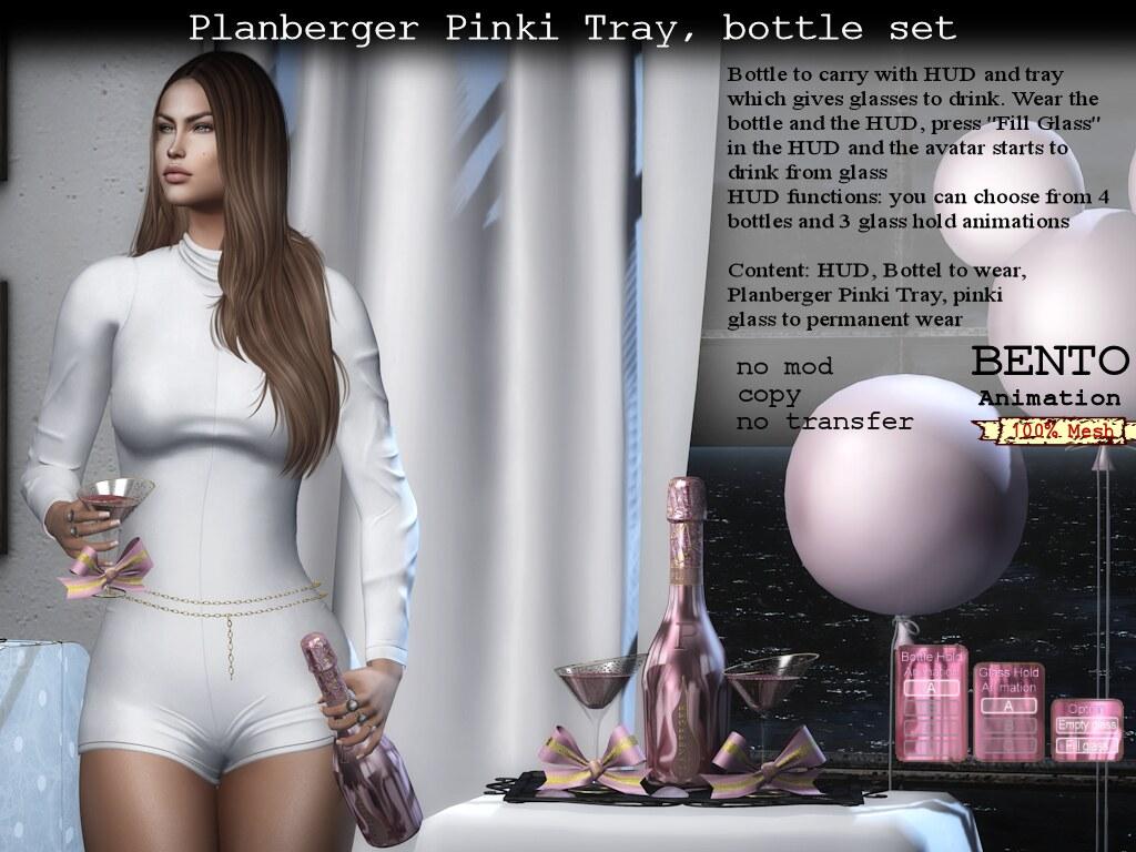 Planberger Pinki - TeleportHub.com Live!