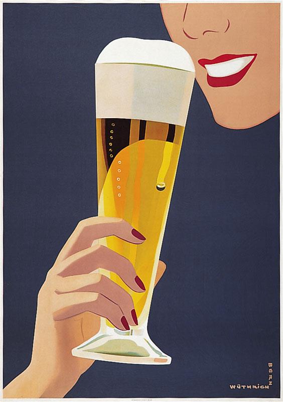Beer-1950-Wüthrich