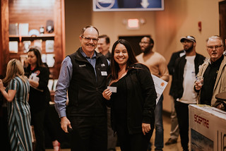 February Third Thursday Mixer- Grace Christian Center
