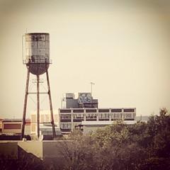 Water Tower #Dallas #Texas HTTAA3