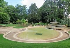 Périgueux, Le Jardin des Arènes - Photo of Périgueux