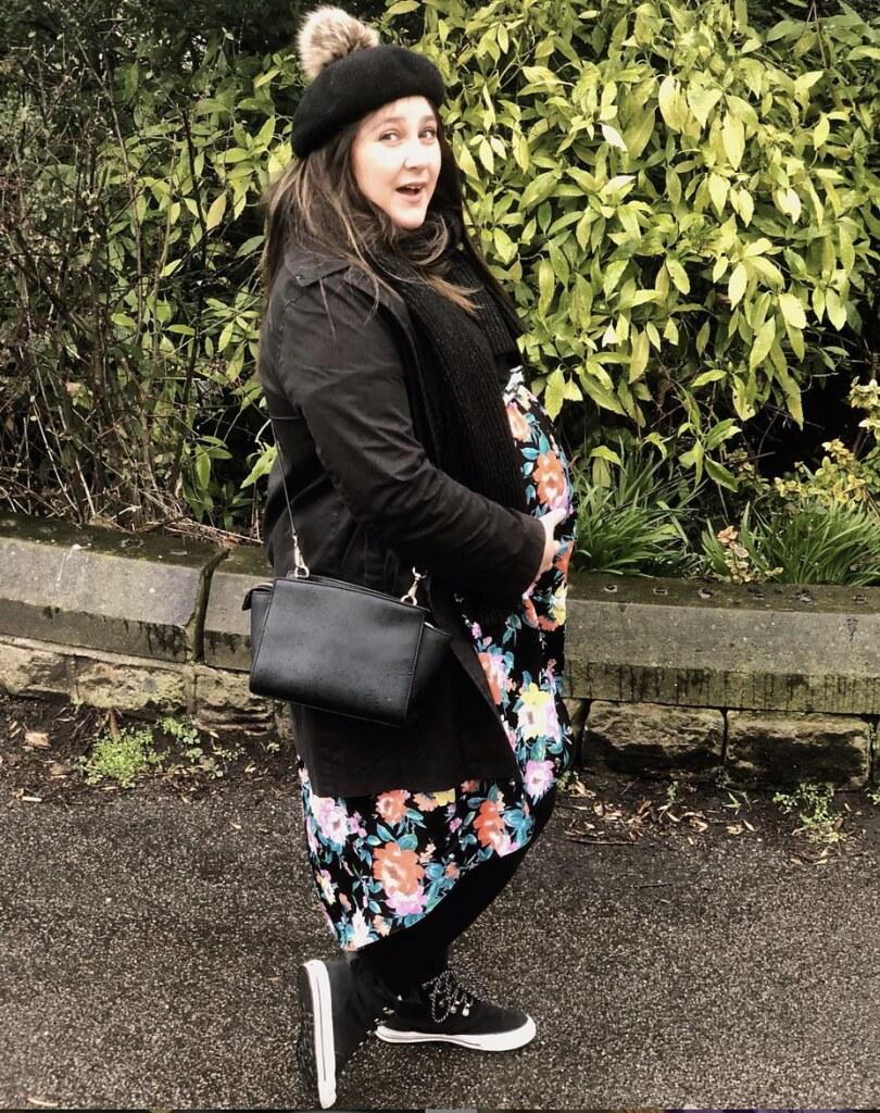 Pregnancy - 40 weeks