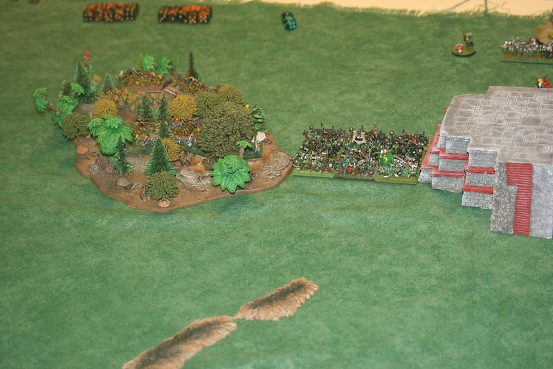 [4000 - Orcs+HL vs Khemri] La bataille des pyramides noires 47328343512_83593b16d3_c
