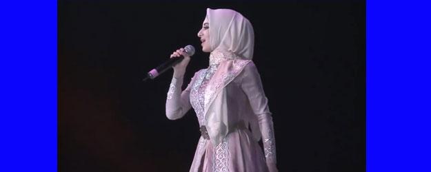 Lomba ceramah pidato Bahasa Arab dan contoh Format Penilaian