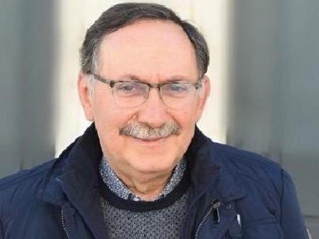 Donato Paradiso