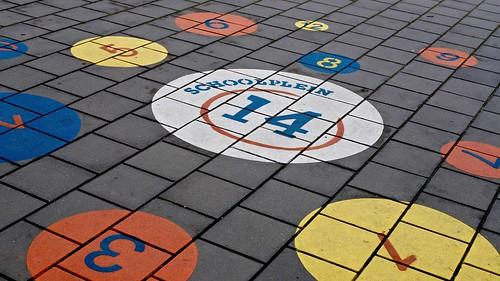 Schoolplein 14 / De Groenling / Panningen