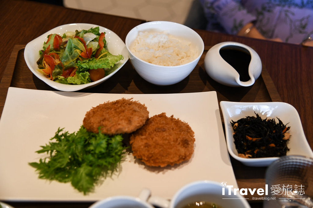 东京有明大和ROYNET饭店 Daiwa Roynet Hotel Tokyo Ariake (81)