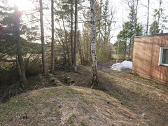 100 M Skogen, Henstadskogen, Indre Østfold, Norway