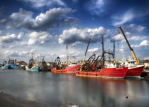 Atlantic City NJ Boats