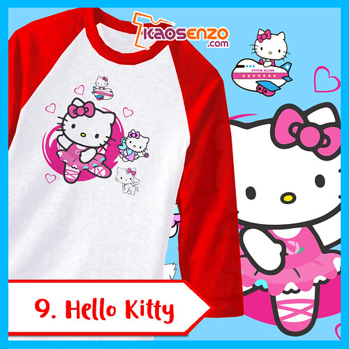 baju_kaos_couple_family_keluarga_custom_ulang_tahun_anak_hello_kitty