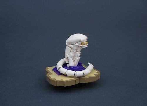 Crustburster (Space Jam Trophy)