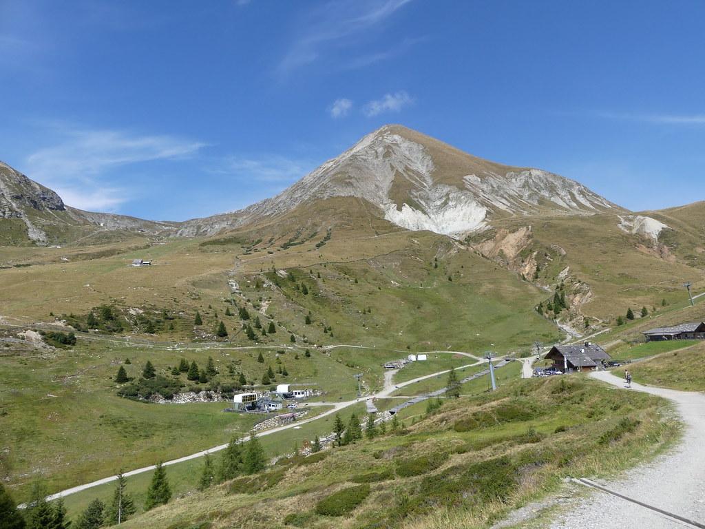 2018 Südtirol - Almenwanderung