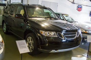 SAAB 9-7 X | by stein380 Thanks for over 9 million views!