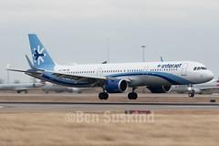XA-VMM - Airbus A321-251N