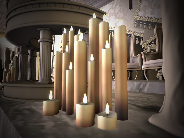 Freedom Gospel Church - To Shine Like A Candle In the Gathering Darkness