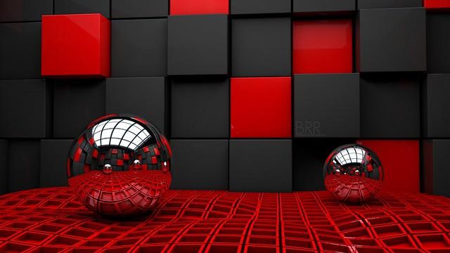 Wallpaper desktop 3D free download