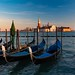 Painterly Venice