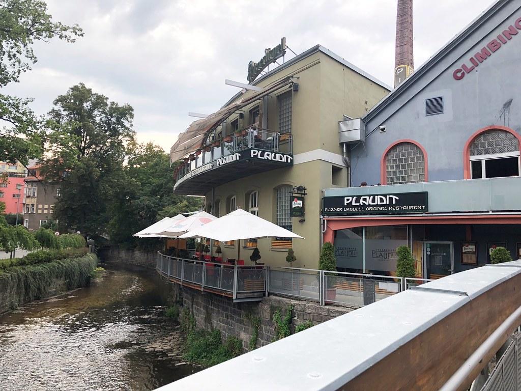 PUOR PLAUDIT PilsnerUrquell Original Restaurant