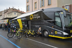 Bus Direct Energie, Avenue Carnot