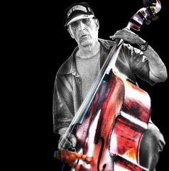 Turn Up the Bass ... A Stand-Up Guy ....