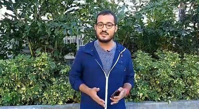Direto de Caracas, jornalista descreve o clima na Venezuela diante da pressão dos EUA