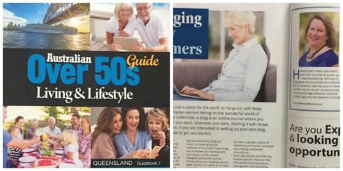 Australian Over 50s