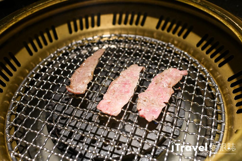台中餐厅推荐 塩选轻塩风烧肉 (25)