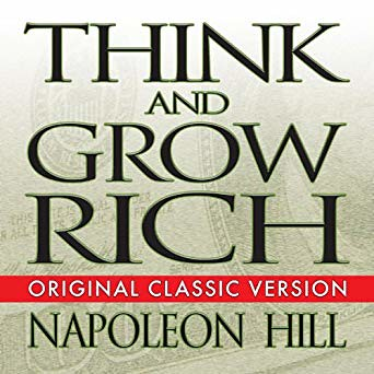 Free Ebook Think and Grow Rich   Audible Audiobook