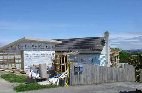 Want renovations Services for your house in Auckland?
