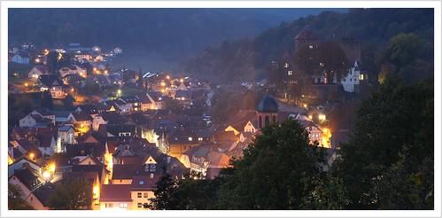 Kleinstadtabend