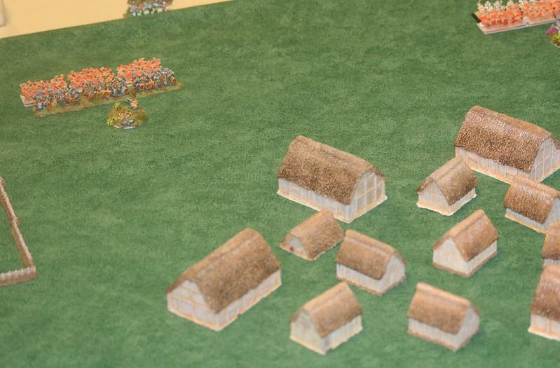 [1300 - Orcs vs elfes Noirs] La bataille des piques maudites 45930143154_741e278d4e_c