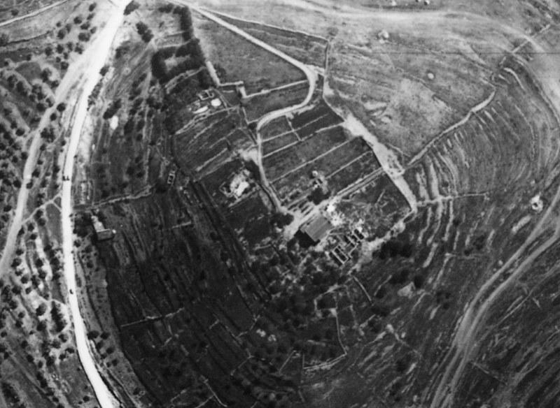 Abu-Ghosh-bavarian-air-force-1918-toi-1