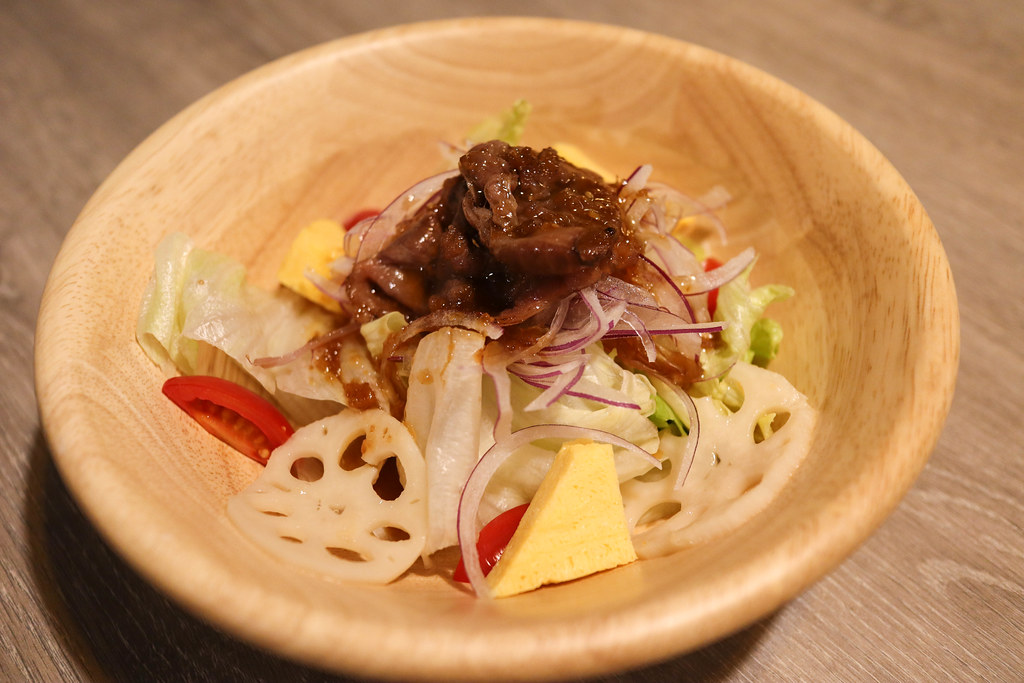 釧井 飛驒牛(海鮮鍋物) (18)