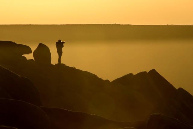 The Sunrise Hunter