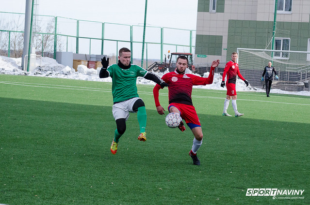Friendly match. FC Lokomotiv & FC Sputnik. 23/02/2019
