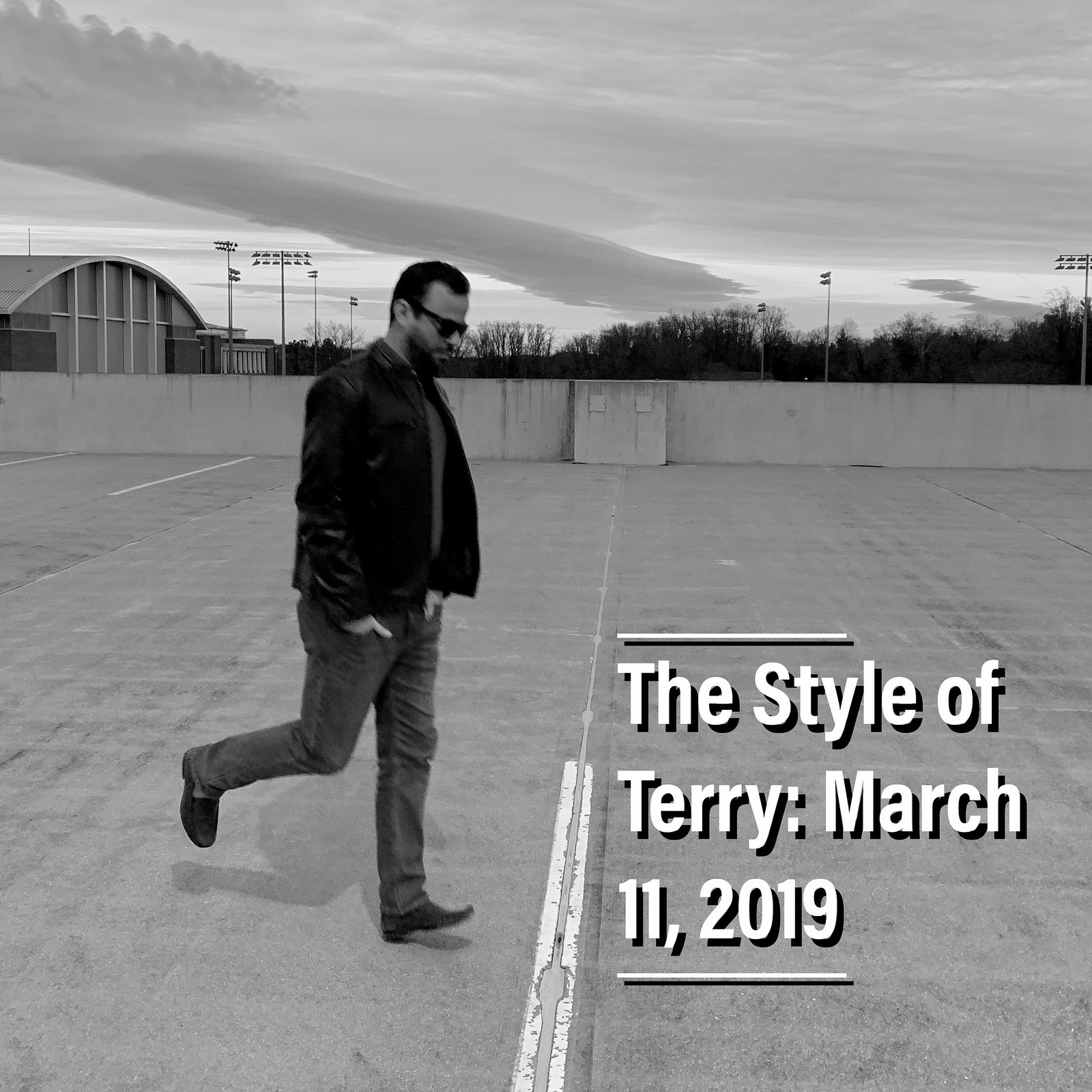 The Style of Terry: 3.11.19