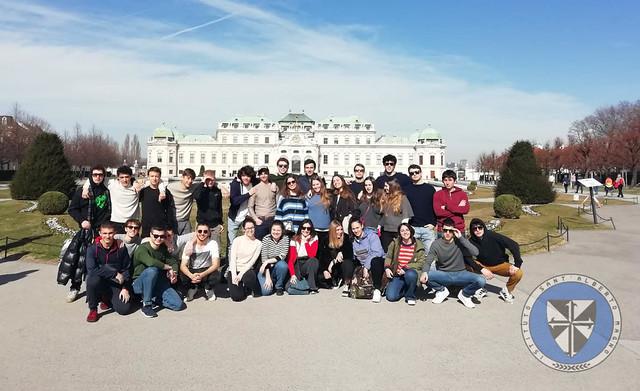 Vienna/Salisburgo 2019