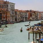 Traffic Jam @ Venice
