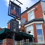The Wellington Pub, Ashton, Preston