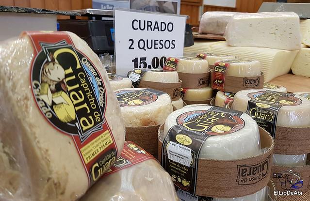 En Covaleda se elige el Mejor Chorizo del Mundo  (12)