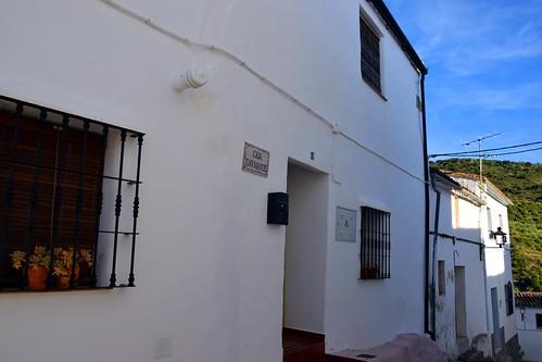 <Casa Juan Manuel> Jimera de Libar (Málaga)
