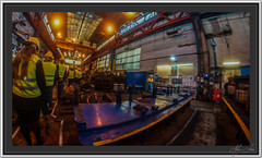 British Rail 474 lr hd - Photo of Algrange
