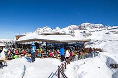 Nejpůsobivější horské chaty letošní zimy v Trentinu